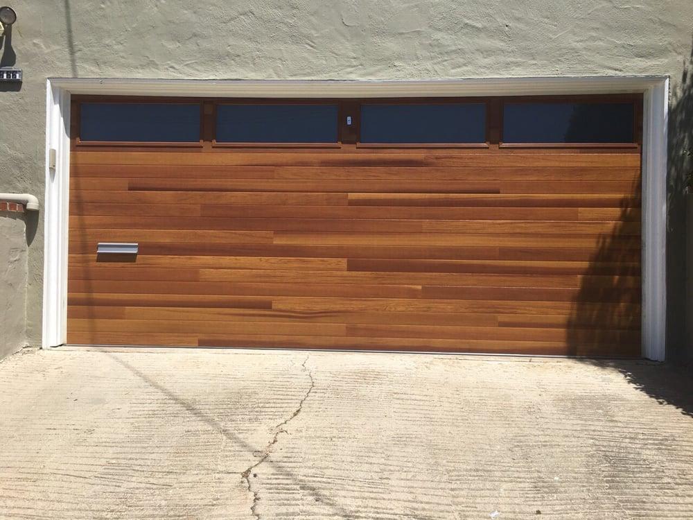 all bay garage doors - kevin chervatin - CHI faux woodtones garage door - 23.jpg