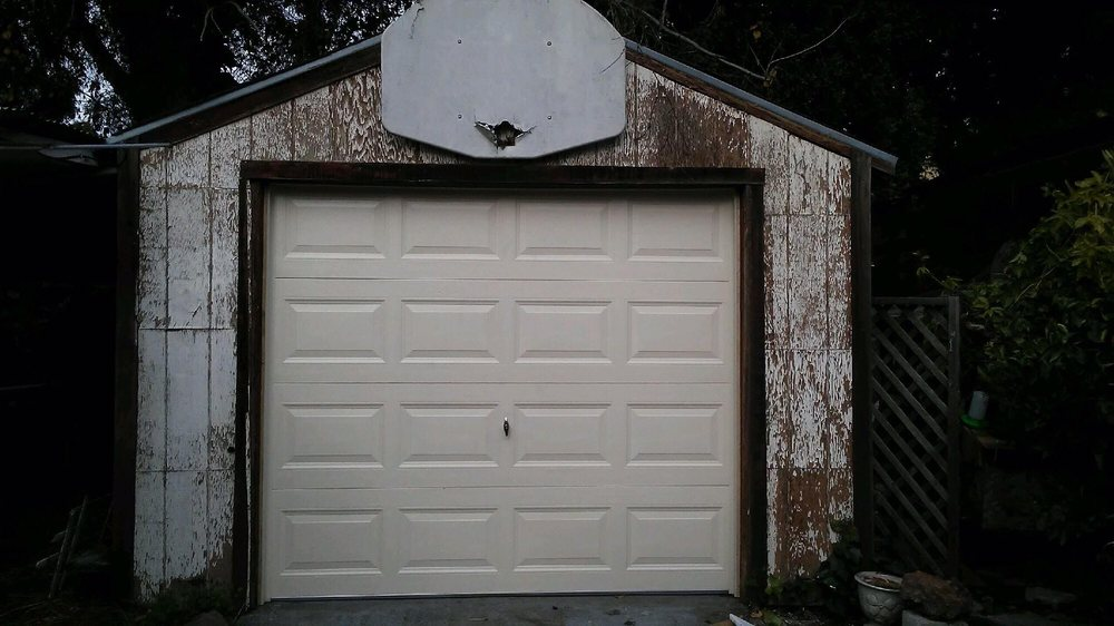 All Bay Garage Doors - Kevin Chervatin - Short Panel Amarr - 11.jpg