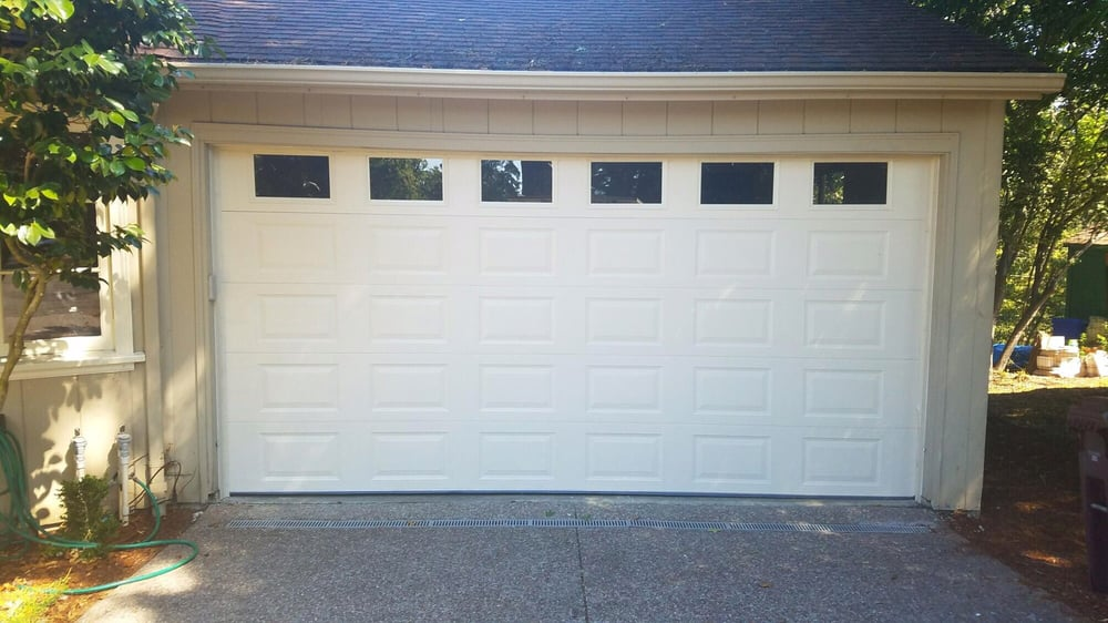 All Bay Garage Doors - Kevin Chervatin - Short Panel Amarr - 18.jpg