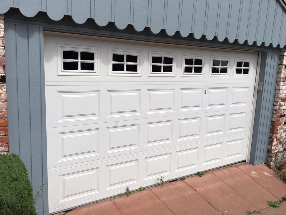 All Bay Garage Doors - Kevin Chervatin - Short Panel Amarr - 21.jpg