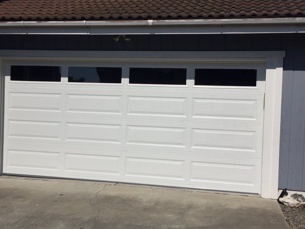 All Bay Garage Doors - Kevin Chervatin - Long Panel Steel Garage Doors - 6.jpg