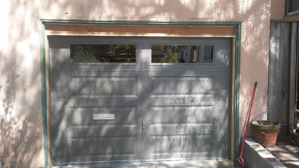 All Bay Garage Doors - Kevin Chervatin - Long Panel Steel Garage Doors - 9.jpg