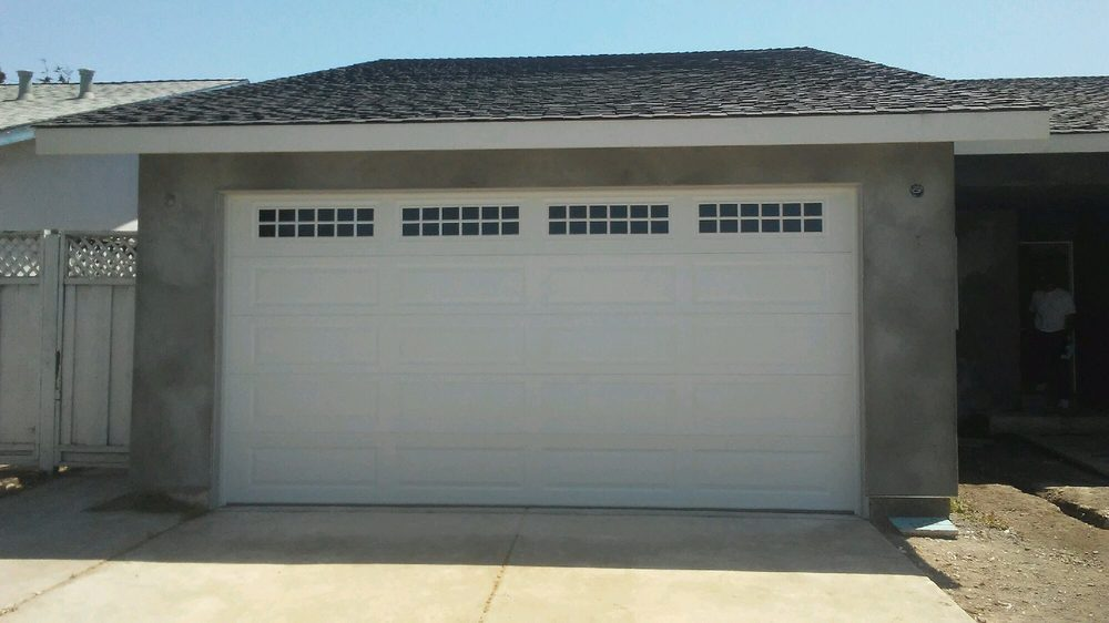 All Bay Garage Doors - Kevin Chervatin - Long Panel Steel Garage Doors - 10.jpg