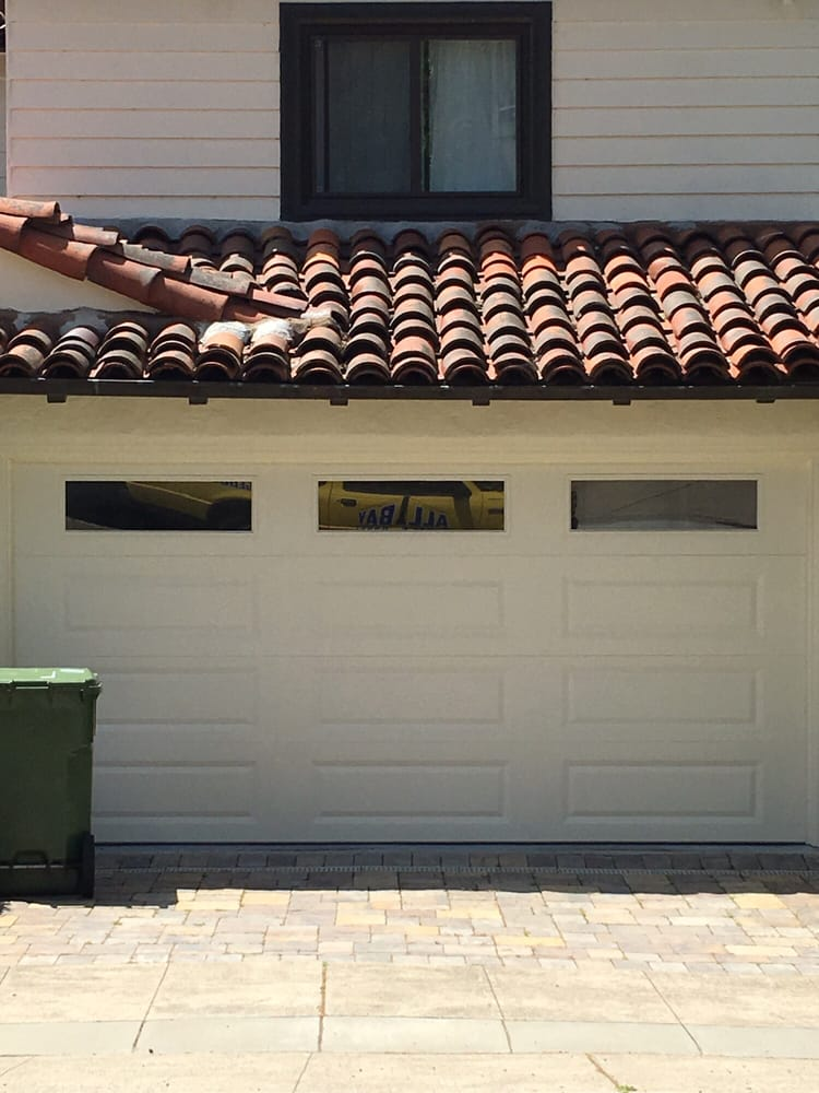All Bay Garage Doors - Kevin Chervatin - Long Panel Steel Garage Doors - 18.jpg