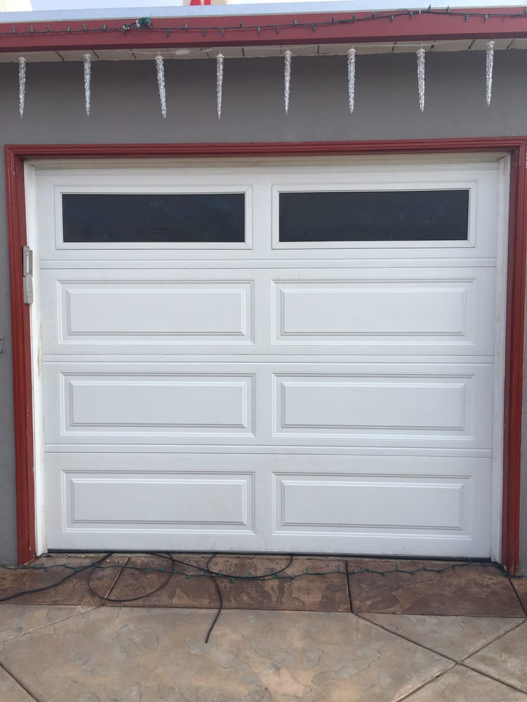 All Bay Garage Doors - Kevin Chervatin - Long Panel Steel Garage Doors - 21.jpg