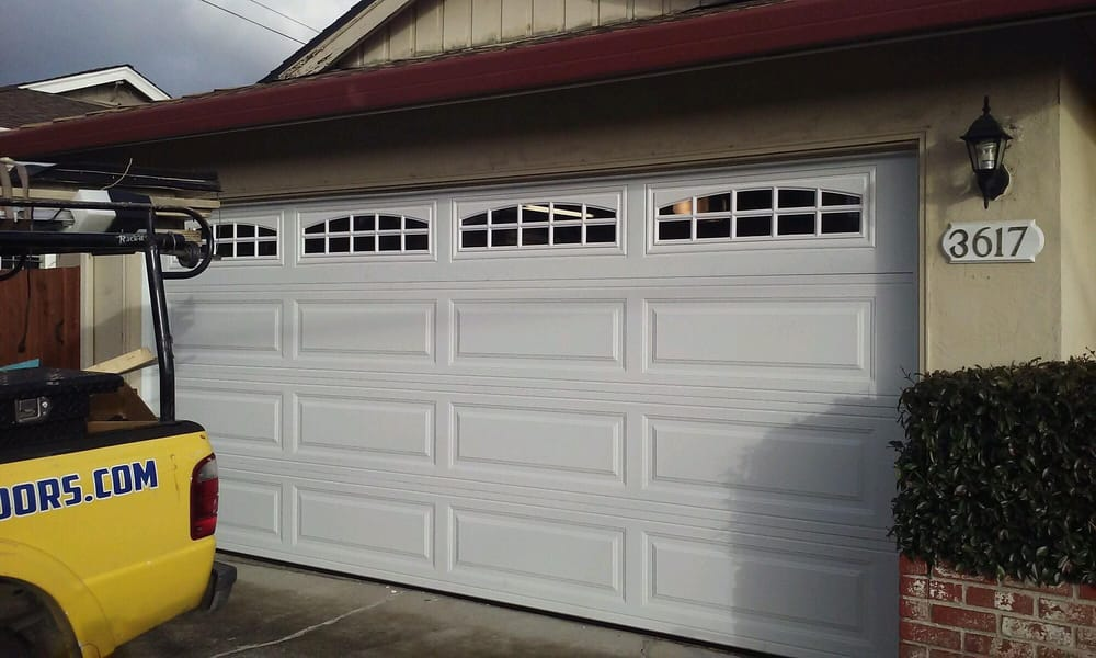 All Bay Garage Doors - Kevin Chervatin - Long Panel Steel Garage Doors - 22.jpg