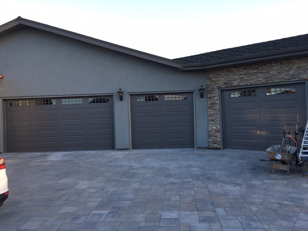 All Bay Garage Doors - Kevin Chervatin - Long Panel Steel Garage Doors - 37.jpg