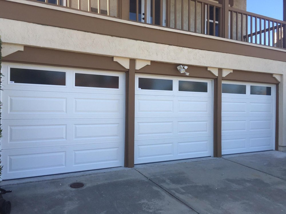 All Bay Garage Doors - Kevin Chervatin - Long Panel Steel Garage Doors - 45.jpg