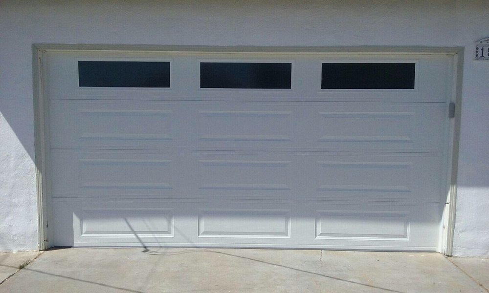 All Bay Garage Doors - Kevin Chervatin - Long Panel Steel Garage Doors - 49.jpg