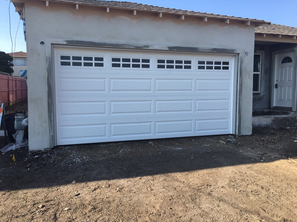 All Bay Garage Doors - Kevin Chervatin - Long Panel Steel Garage Doors - 61.jpg