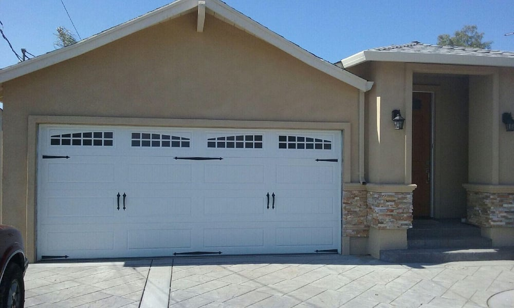 All Bay Garage Doors - Kevin Chervatin - Oak Summit Steel Garage Doors - 5.jpg