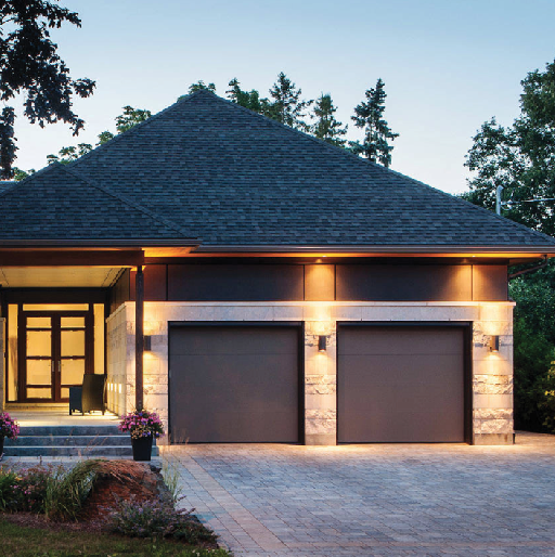 All Bay Grage Doors - Flush Panel Garage Doors.png