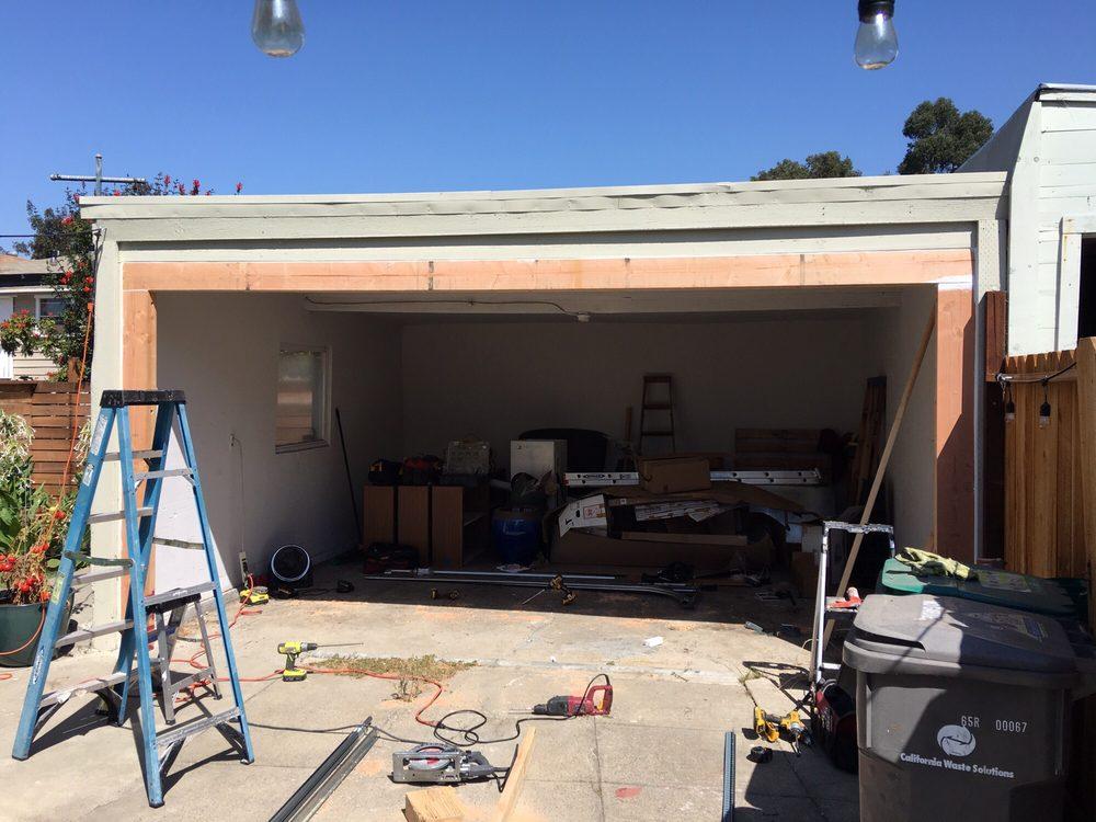 All Bay Garage Doors - Flush Panel Garage Doors - Kevin Chervatin - 19.jpg