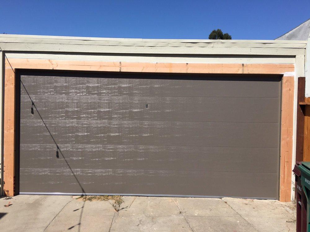 All Bay Garage Doors - Flush Panel Garage Doors - Kevin Chervatin - 18.jpg
