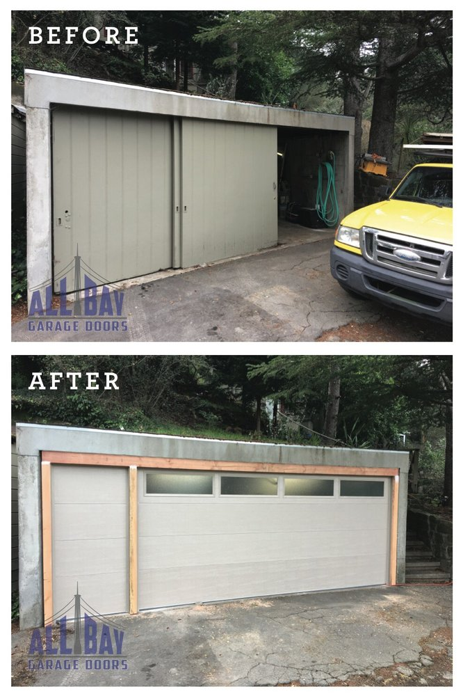 All Bay Garage Doors - Flush Panel Garage Doors - Kevin Chervatin - 12.jpg