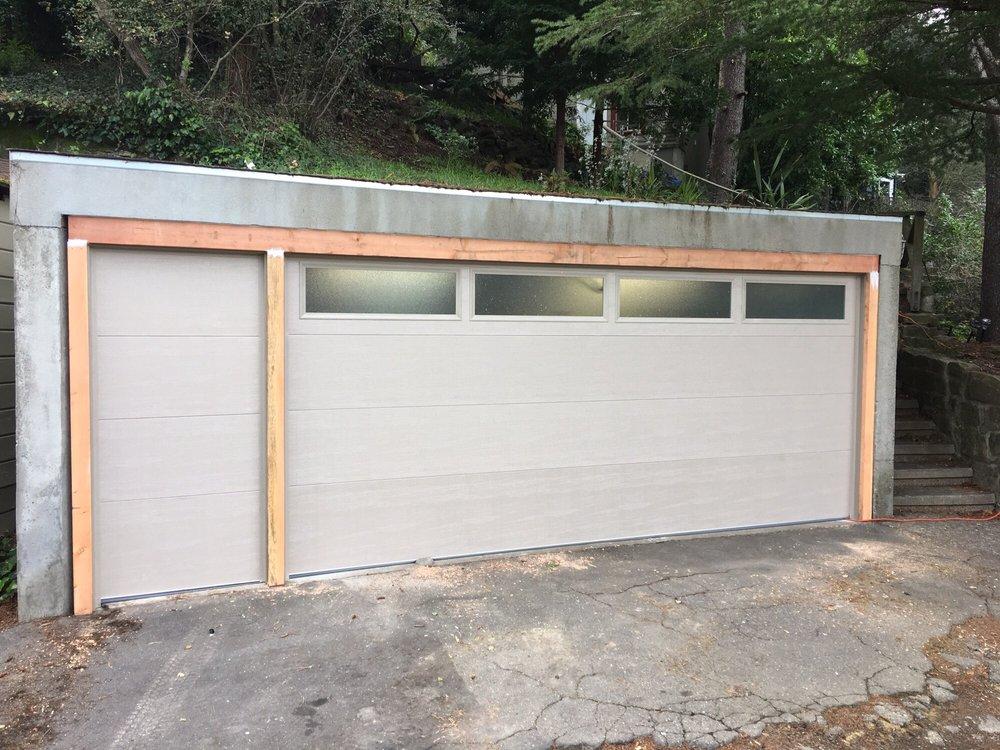 All Bay Garage Doors - Flush Panel Garage Doors - Kevin Chervatin - 10.jpg