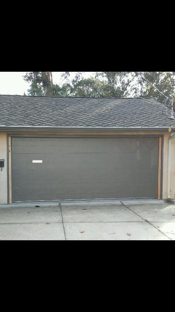 All Bay Garage Doors - Flush Panel Garage Doors - Kevin Chervatin - 9.jpg