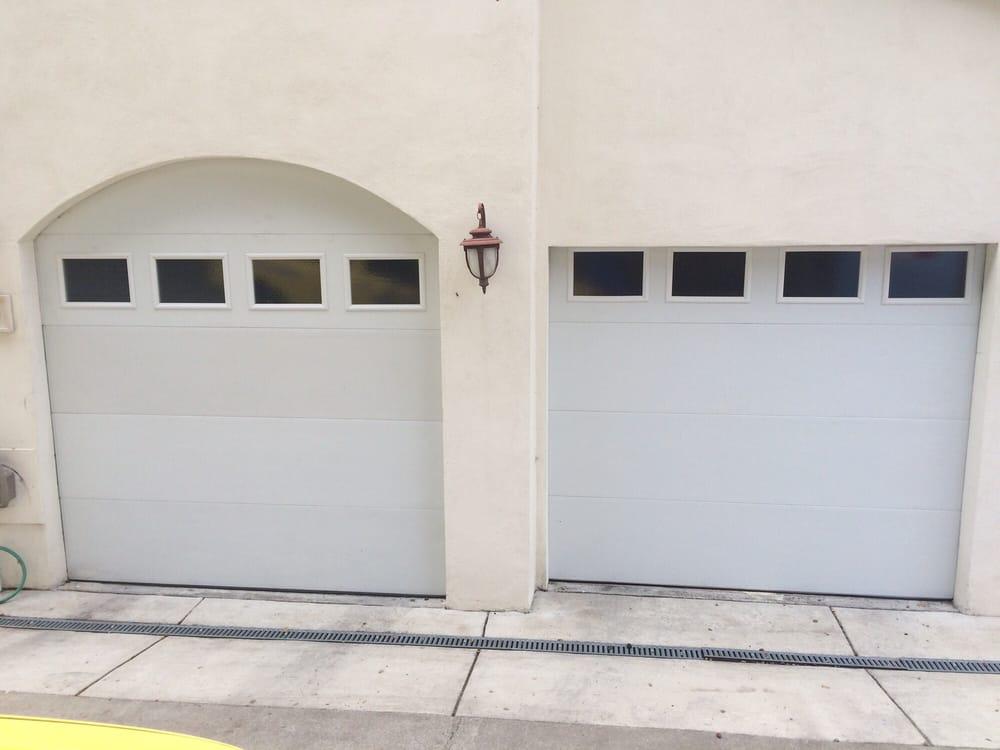 All Bay Garage Doors - Flush Panel Garage Doors - Kevin Chervatin - 7.jpg