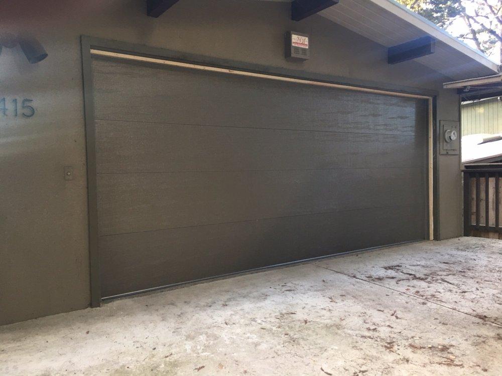 All Bay Garage Doors - Flush Panel Garage Doors - Kevin Chervatin - 8.jpg