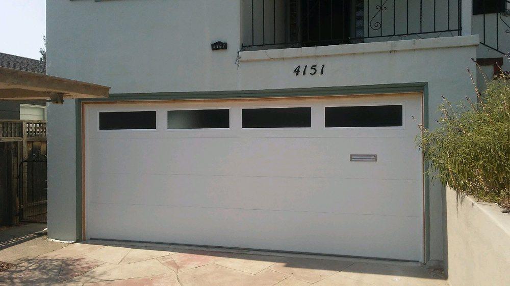 All Bay Garage Doors - Flush Panel Garage Doors - Kevin Chervatin - 3.jpg