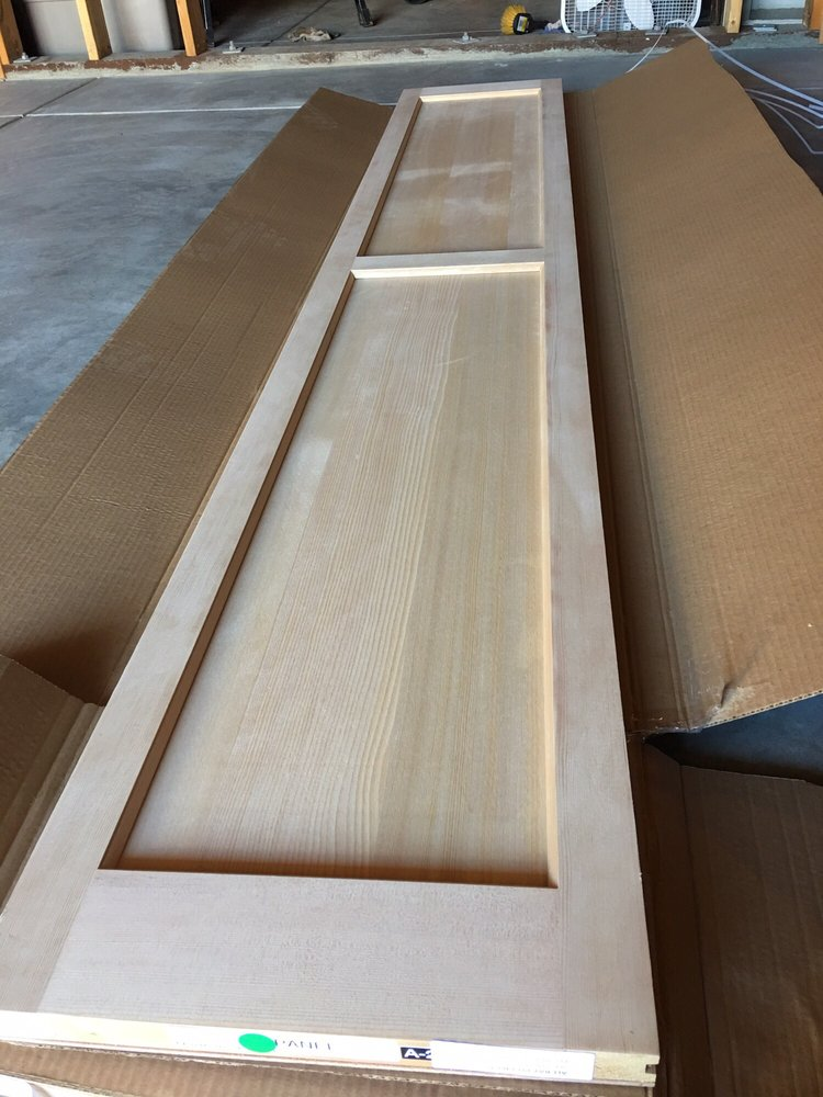 21 All Bay Garage Doors - Solid Wood Garage Doors - Kevin Chervatin - 1.jpg