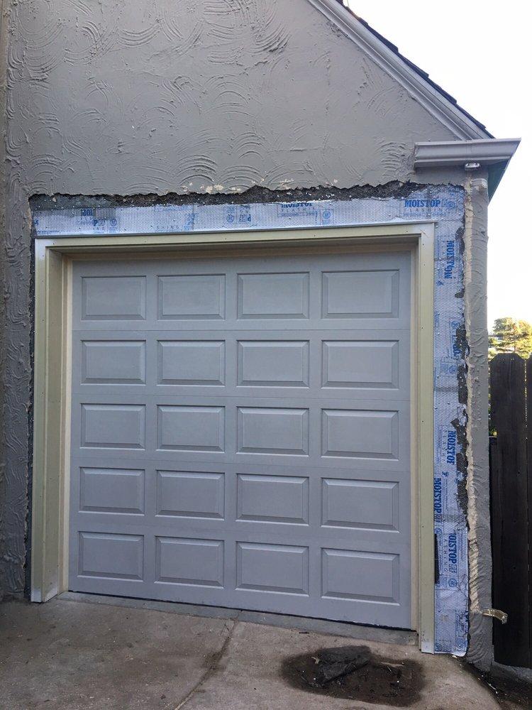 20 All Bay Garage Doors - Solid Wood Garage Doors - Kevin Chervatin - 1.jpg