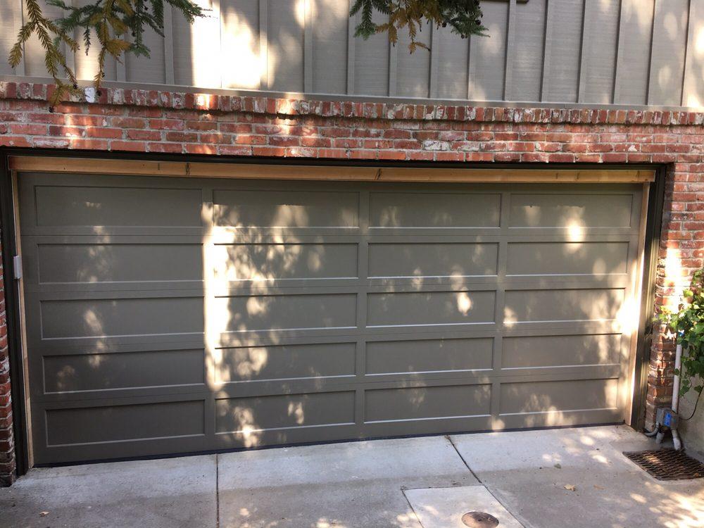 19 All Bay Garage Doors - Solid Wood Garage Doors - Kevin Chervatin - 1.jpg