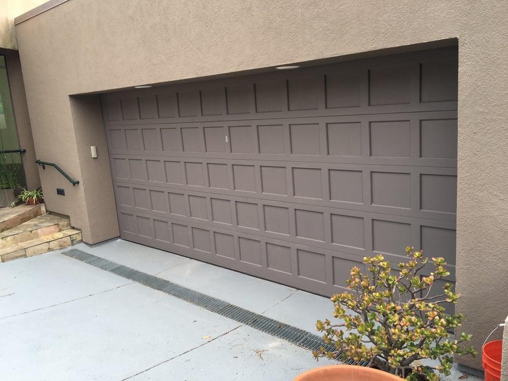 14 All Bay Garage Doors - Solid Wood Garage Doors - Kevin Chervatin - 1.jpg