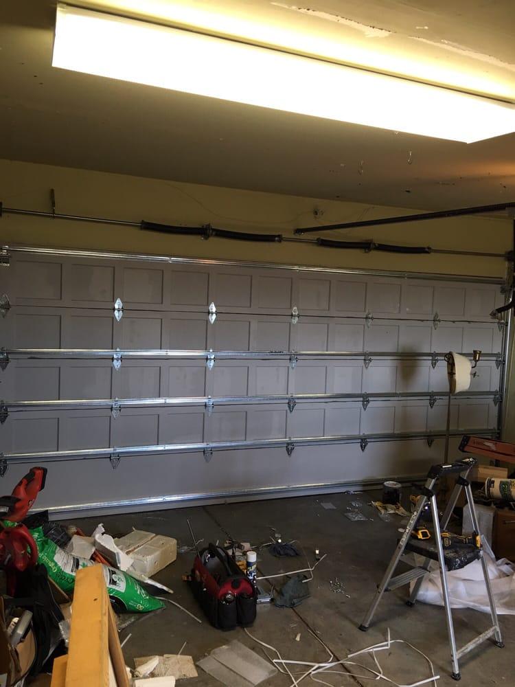 15 All Bay Garage Doors - Solid Wood Garage Doors - Kevin Chervatin - 1.jpg