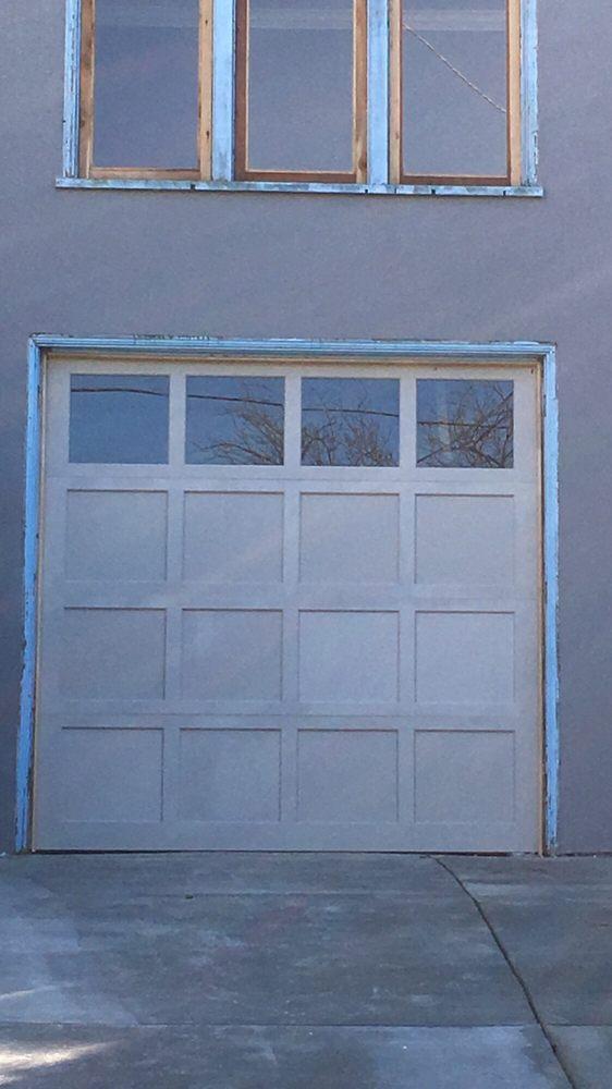 11 All Bay Garage Doors - Solid Wood Garage Doors - Kevin Chervatin - 1.jpg
