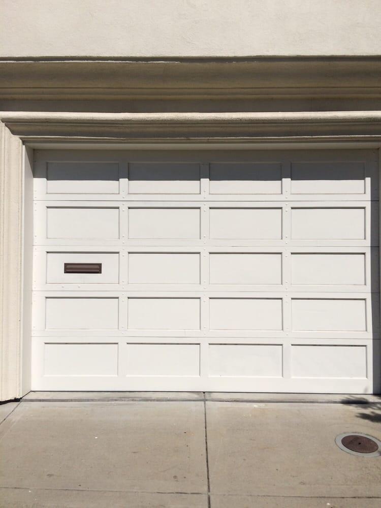 8 All Bay Garage Doors - Solid Wood Garage Doors - Kevin Chervatin - 1.jpg