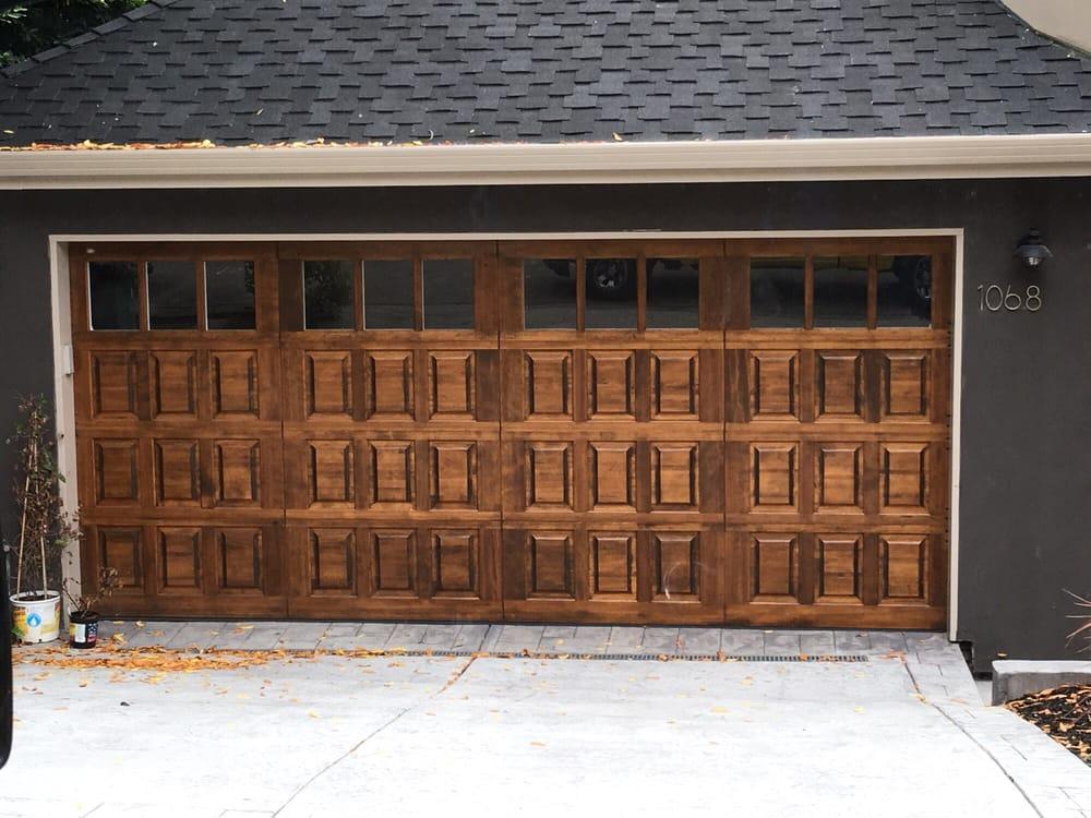 9 All Bay Garage Doors - Solid Wood Garage Doors - Kevin Chervatin - 1.jpg