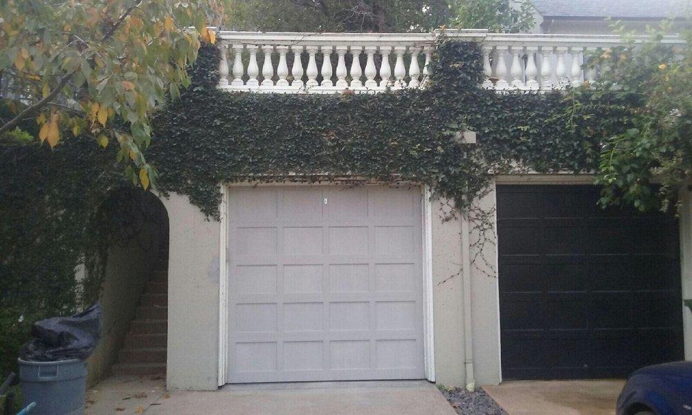 7 All Bay Garage Doors - Solid Wood Garage Doors - Kevin Chervatin - 1.jpg