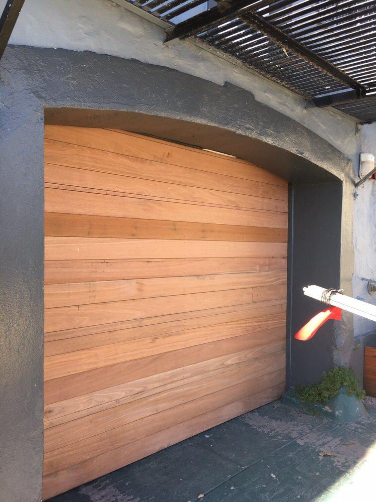 28 All Bay Garage Doors - Custom Built Kevin Doors - Kevin Chervatin - 1.jpg