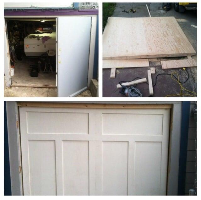 26 All Bay Garage Doors - Custom Built Kevin Doors - Kevin Chervatin - 1.jpg