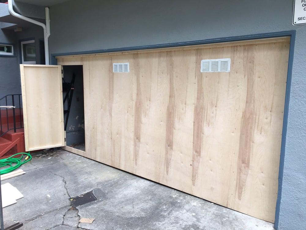 27 All Bay Garage Doors - Custom Built Kevin Doors - Kevin Chervatin - 1.jpg
