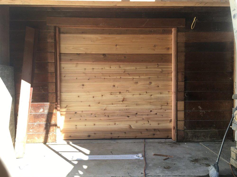 25 All Bay Garage Doors - Custom Built Kevin Doors - Kevin Chervatin - 1.jpg