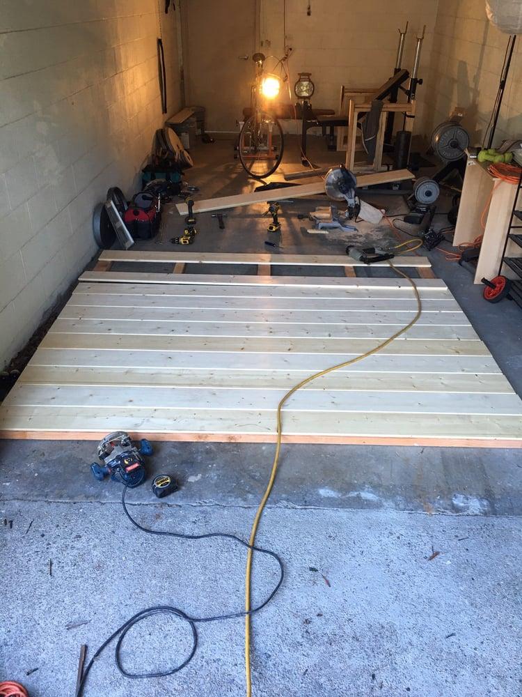 22 All Bay Garage Doors - Custom Built Kevin Doors - Kevin Chervatin - 1.jpg