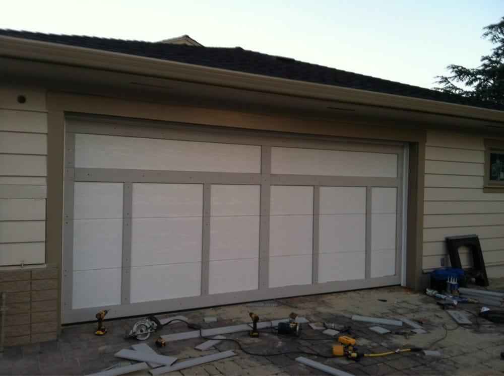 13 All Bay Garage Doors - Custom Built Kevin Doors - Kevin Chervatin - 1.jpg