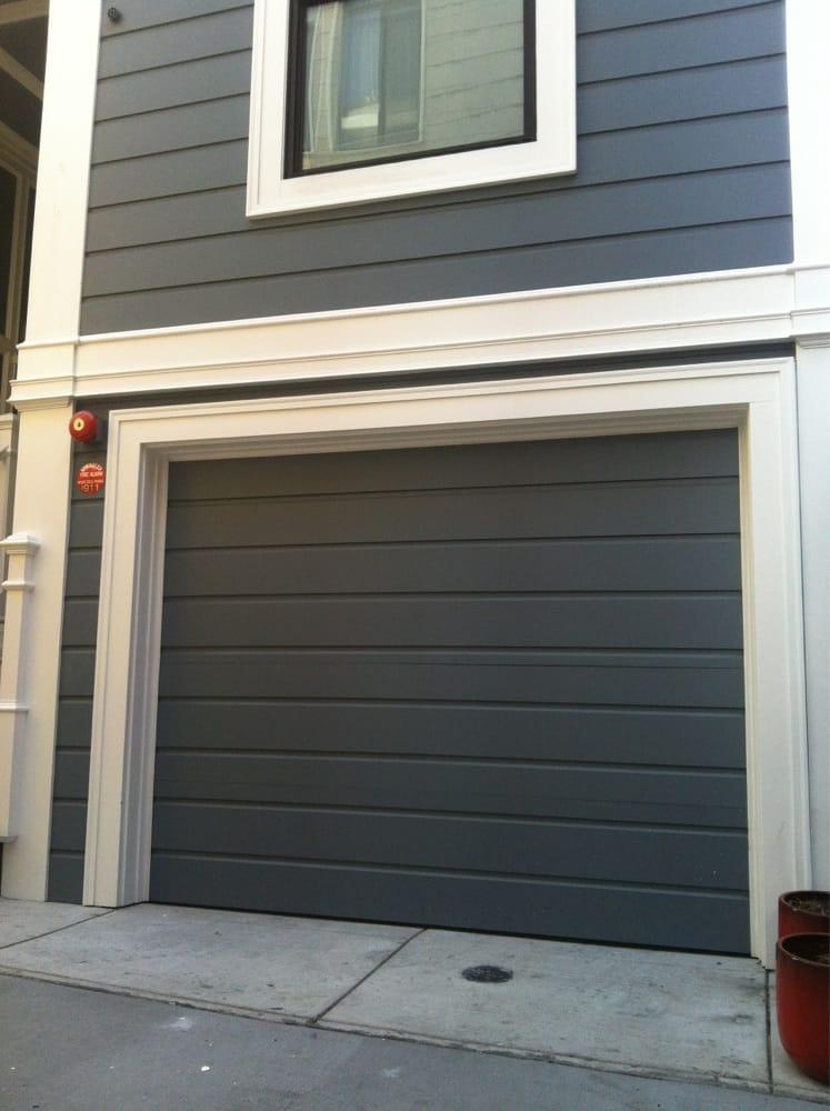 11 All Bay Garage Doors - Custom Built Kevin Doors - Kevin Chervatin - 1.jpg