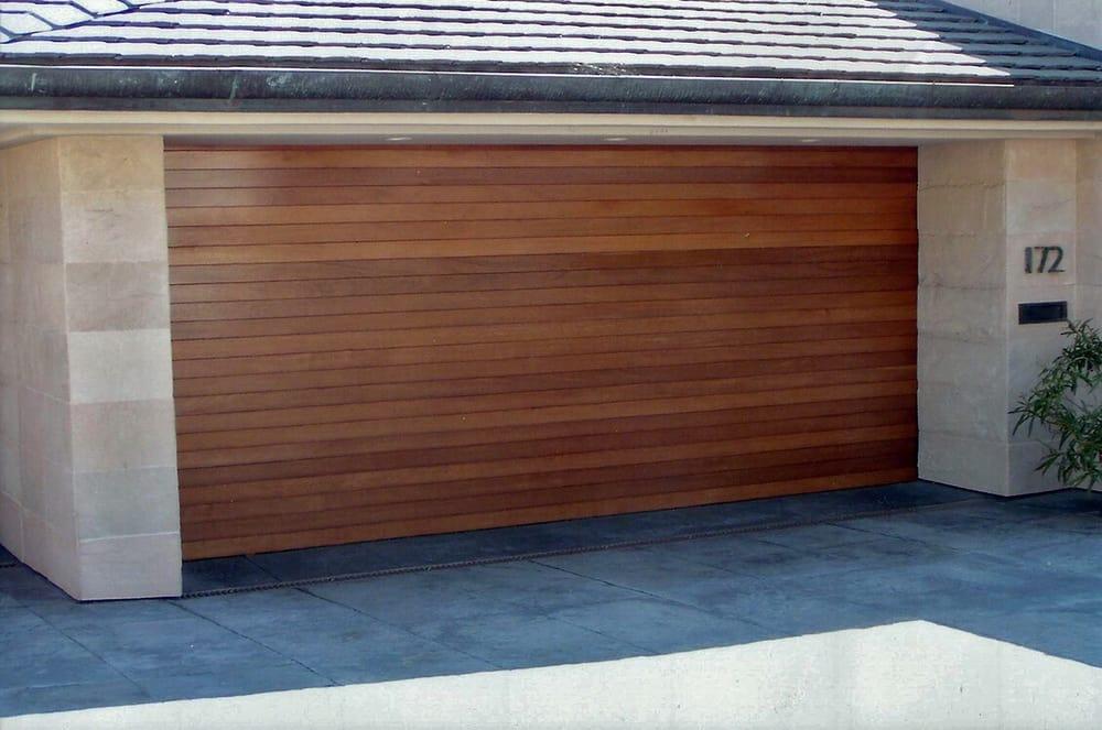 10 All Bay Garage Doors - Custom Built Kevin Doors - Kevin Chervatin - 1.jpg