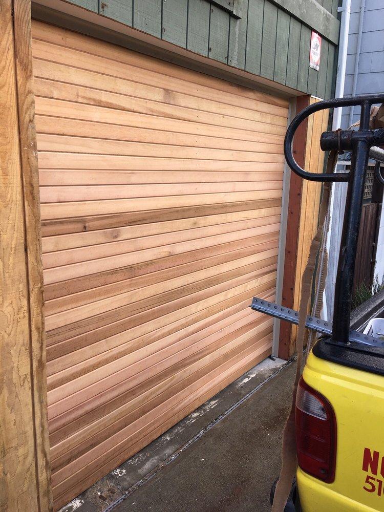 7 All Bay Garage Doors - Custom Built Kevin Doors - Kevin Chervatin - 1.jpg