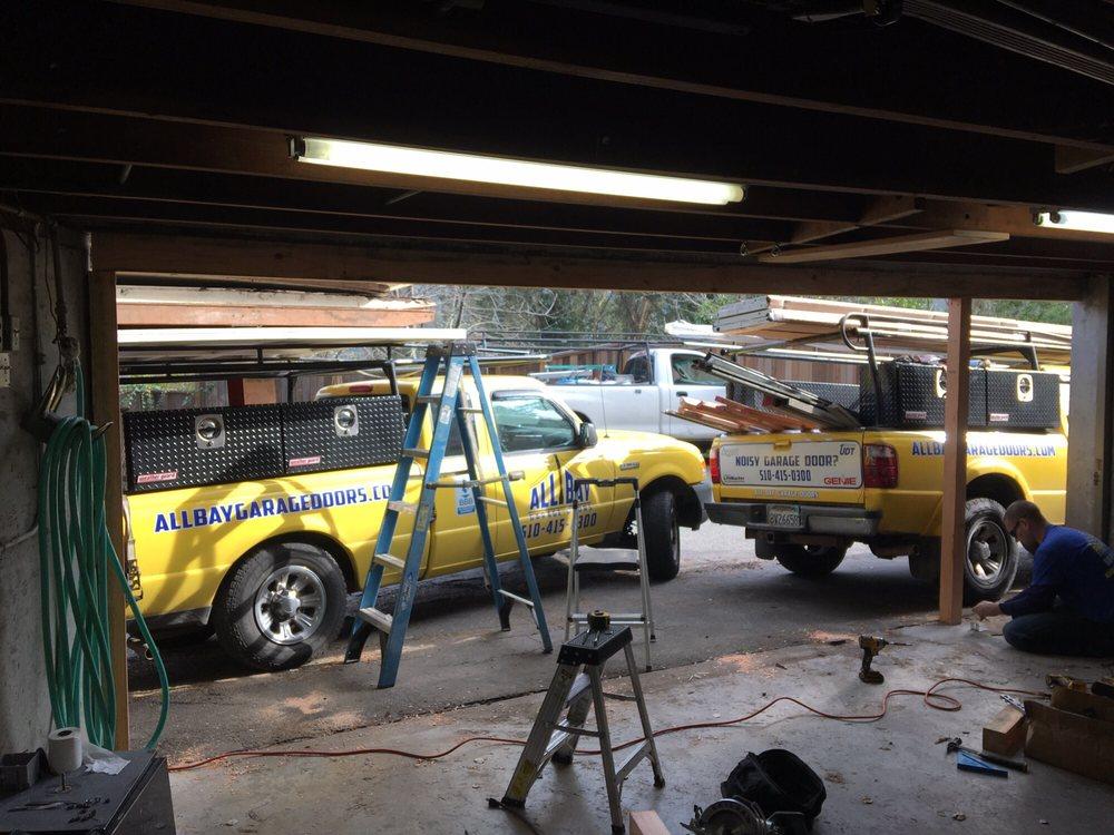 6 All Bay Garage Doors - Custom Built Kevin Doors - Kevin Chervatin - 1.jpg