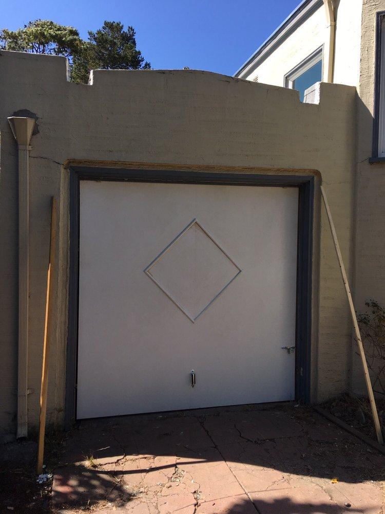 3 All Bay Garage Doors - Custom Built Kevin Doors - Kevin Chervatin - 1.jpg