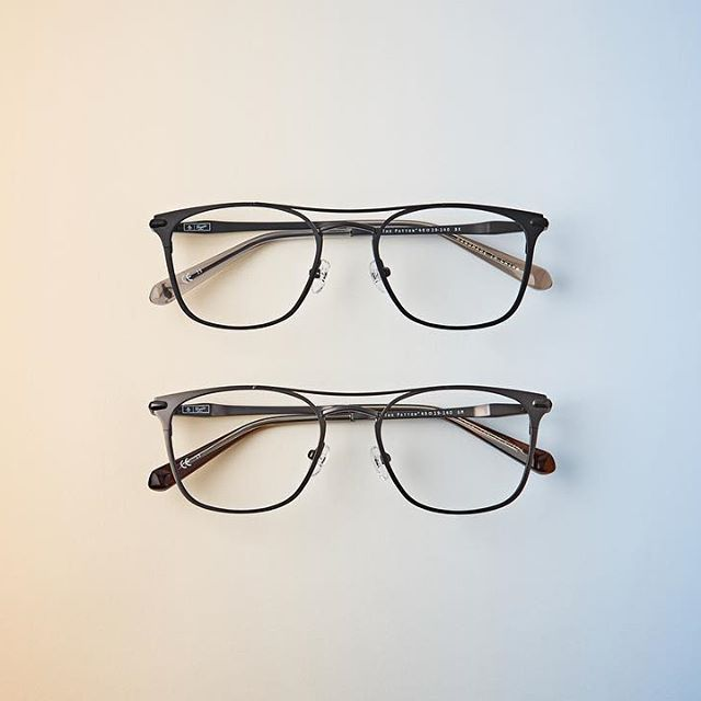 Eyewear Collections — The Brown Center