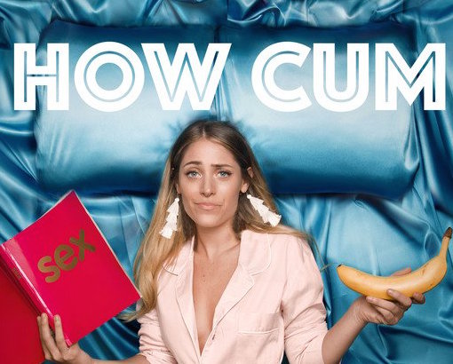 How Cum: a Podcast - Molly Brenner Is Not Coming! Is a show about how Molly Brenner-- is not coming. But she came on this show! Comedian Riley Lassin joins us as we dive deeper into Vaginismus.