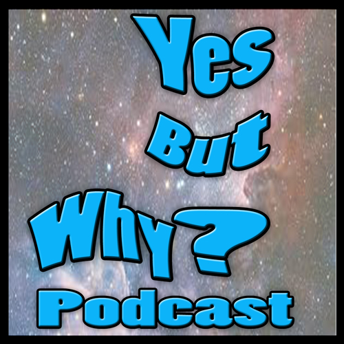 Yes but why? Podcast - Yes But Why ep 121 Get to know Joe Liss & Molly Brenner before you watch them perform at OOB.