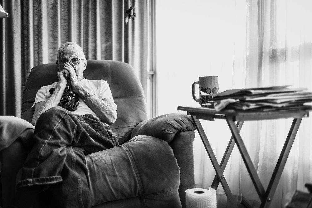 Lifestyle Documentary Great Grandparents Made Beloved Photography Cedar Falls Iowa-15.jpg
