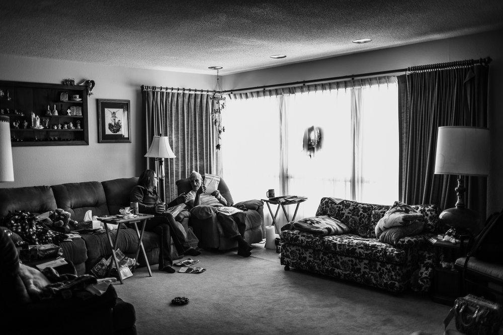 Lifestyle Documentary Great Grandparents Made Beloved Photography Cedar Falls Iowa-23.jpg