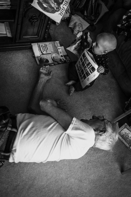 Lifestyle Documentary Great Grandparents Made Beloved Photography Cedar Falls Iowa-28.jpg